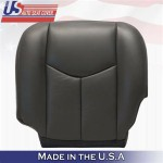 2003 Chevy Avalanche Seat Covers