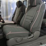 2003 Honda Element Front Seat Covers