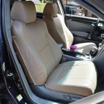 2008 Acura Tl Seat Covers