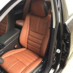 2010 Nissan Altima Leather Seat Covers
