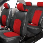 Automobile Car Seat Covers