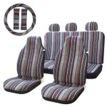 Baja Car Seat Covers