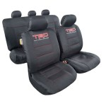 Best Tacoma Seat Covers