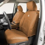 Carhartt Seat Covers Dodge Ram