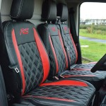 Custom Bench Seat Covers