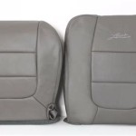 Ford F150 Lariat Seat Covers