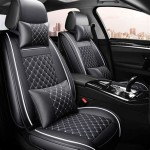 Honda Civic Leather Seat Covers