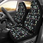 How To Sew A Car Seat Cover