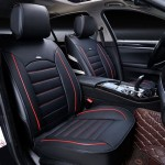 Leather Seat Covers Car