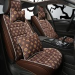 Louis Vuitton Seat Covers