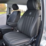 Mercedes Benz Seat Cover