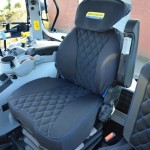 New Holland Tractor Seat Cover