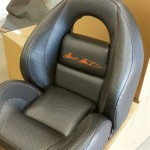 Ranger Bass Boat Seat Covers