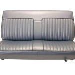 S10 Bench Seat Cover