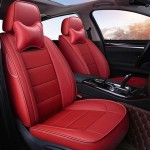 Seat Covers For Ford Focus