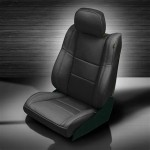 Seat Covers Jeep Grand Cherokee 2017