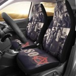 Sons Of Anarchy Seat Covers