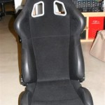 Sparco Torino Replacement Seat Covers
