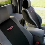 Toyota Tacoma Trd Seat Covers