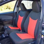 Toyota Yaris Seat Covers