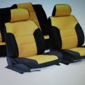 1998 Chevrolet Tahoe Seat Covers