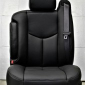 2003 Chevrolet Tahoe Seat Covers