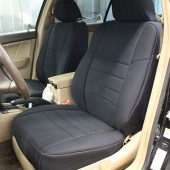 2005 Honda Accord Hybrid Seat Covers