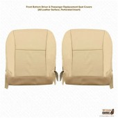 2010 Lexus Rx 350 Leather Seat Covers