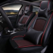 2017 Audi Q7 Rear Seat Cover