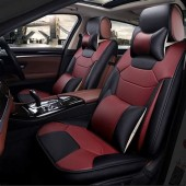Best Seat Covers For Leather Seats