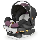 Chicco Infant Car Seat Cover Removal