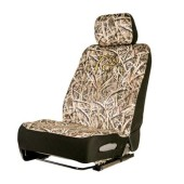 Duck Unlimited Seat Covers