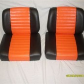Harley Davidson Golf Cart Seat Covers