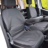 Heavy Duty Seat Cover