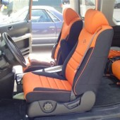 Honda Element Seat Covers Wet Okole