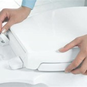How To Remove A Kohler Toilet Seat