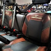 Polaris Ranger 1000 Xp Seat Covers