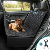 Truck Pet Seat Covers